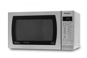 Panasonic Slimline NN-CT579S
