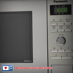 Panasonic NN-GD371SBPQ Microwave Photo 3
