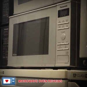 Panasonic NN-GD371SBPQ Microwave Photo 5