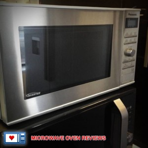 Panasonic NN-GD371SBPQ Microwave Photo 6