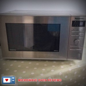 Panasonic NN-GD371SBPQ Microwave Photo 8