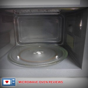 Panasonic NN-GD371SBPQ Microwave Photo 10