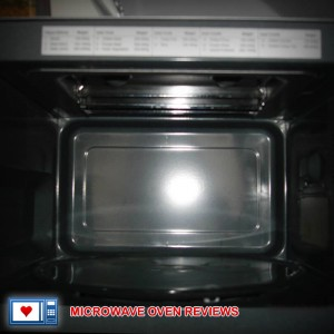 Panasonic NN-GD371SBPQ Microwave Photo 13