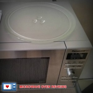 Panasonic NN-GD371SBPQ Microwave Photo 14