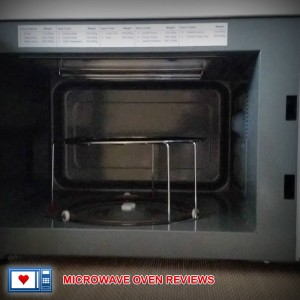 Panasonic NN-GD371SBPQ Microwave Photo 15